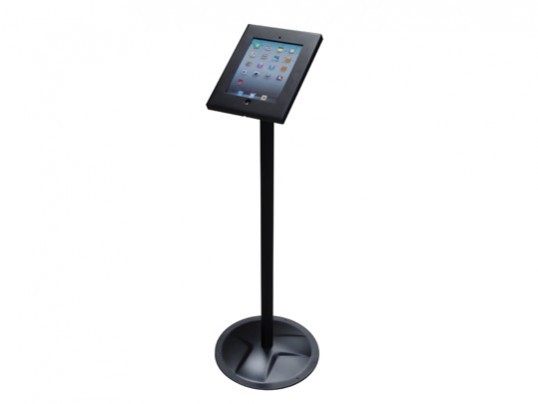 iPad Floor Stand - Black