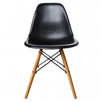 Expo Eames Chair - Black