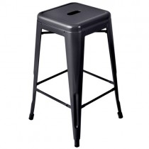 Expo Tolix High Stool - Black