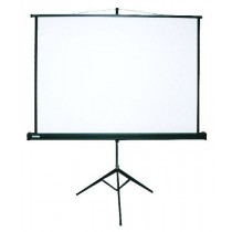 60' Projector Screen With Tripod