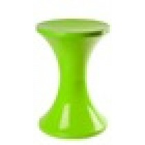 Retro Arcade stool - Lime