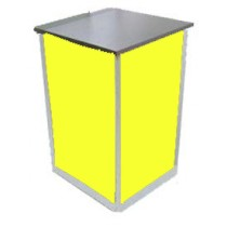 Expo Display Module - Yellow