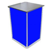 Expo Display Module - Blue