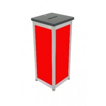Draw \ Entry Box - Red