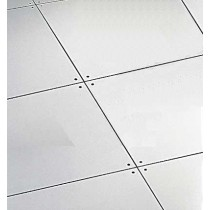 32mm Raised Floor - White