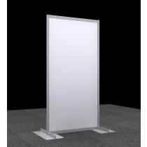 Display panel / Poster board - Vertical
