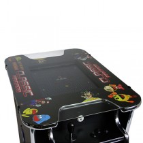 Arcade Video Game Machine Table