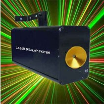 Professional Firefly Laser Display System Light