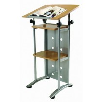 Lectern / Lecturn- HEIGHT ADJUSTABLE