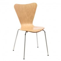 Timber Bronte Chair - Beech