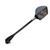 Flood light on telescopic arm - 150w