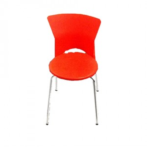 Fineline Chair - Red