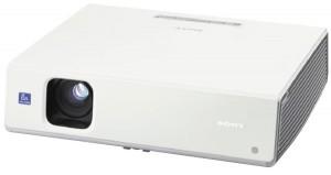 3000 Lumen Data Projector