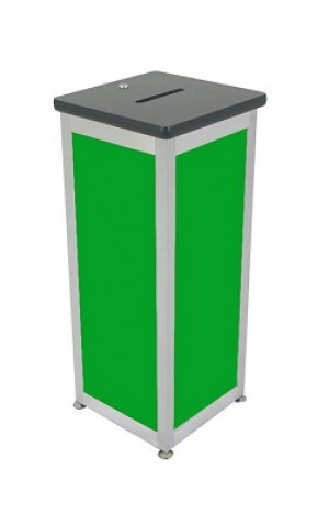 Draw \ Entry Box - Green