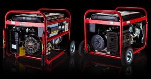 13HP Generator / 11kVA 50 Hz