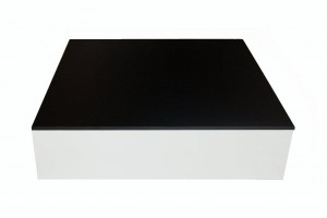 The Custom Made Range - Square Plinth 1200 x 1200 x 300(h) mm