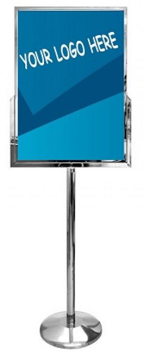 Digital Print Sign For Sign Holder (7312)