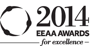 Finalist of the EEAA award for excellence!