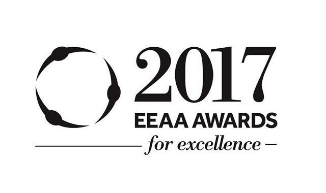 Finalist & Highly commended of the EEAA award for excellence!