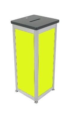 Draw \ Entry Box - Yellow