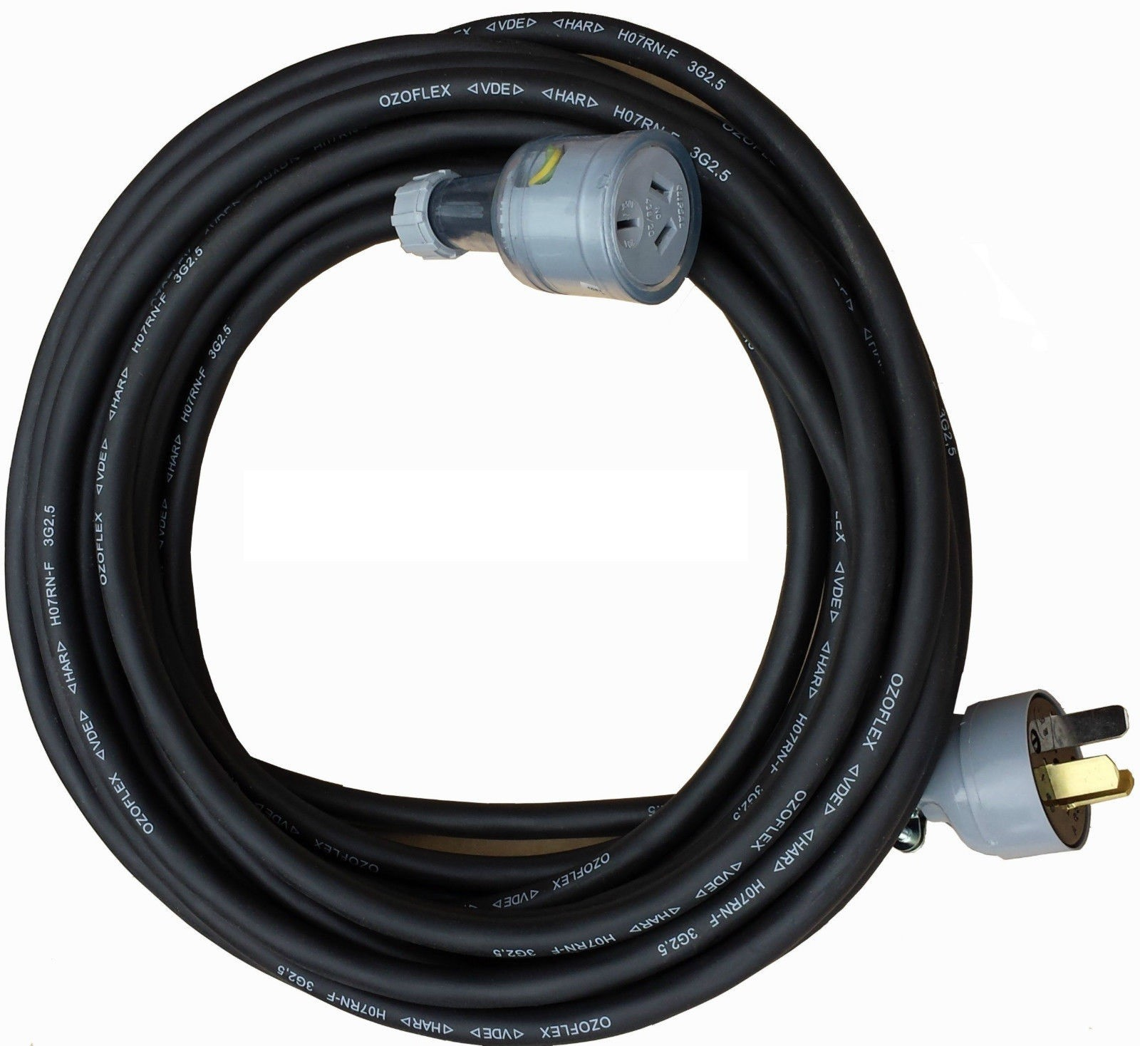 20amp Extension Lead