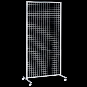 Display Grid Free Standing