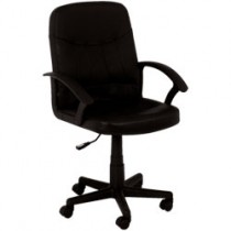 Delux Gas Lift Office \ Boardroom Chair