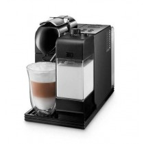 Delonghi - Nespresso Lattissima Automatic coffee machine + 60 capsules