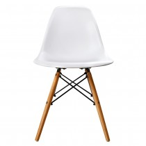 Expo Eames Chair - White