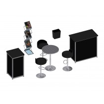 Fineline Diamond PLUS Package - Black