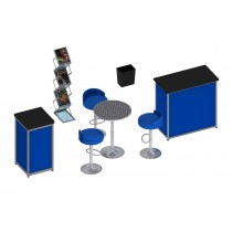 Fineline Diamond PLUS Package - Blue