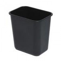 Black Waste Bin - Small