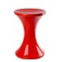 Retro Arcade stool - Red
