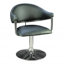 Euro Relaxation chair - Black