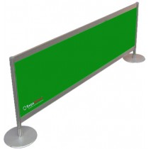 Barrier Fencing - Green