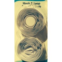 Hook & Loop Dots