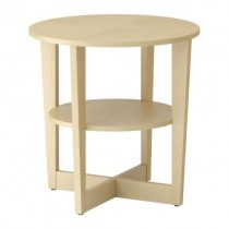 Round Bronte Table -Beech