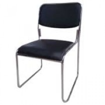 Expo Conference Chair - Black