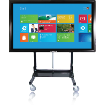 """CommBox Interactive 75"""" LED Touchscreens \ Smart board"""