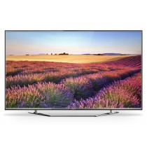 85 inch 4K Ultra HD 3D Smart TV screen