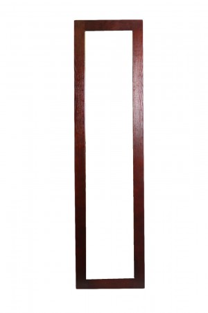 Cheval Rectangular Free Standing Full Length Floor Mirror
