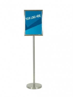A4 SIGN HOLDER back to back (Sign NOT included)