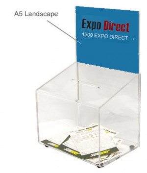 Draw \ Business Card Entry Box