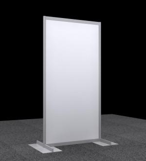 Display panel / Poster board - Vertical