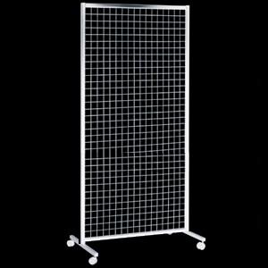 Display Grid Free Standing